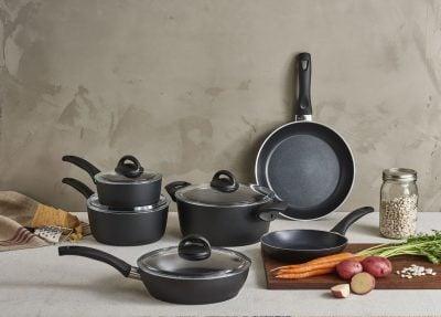ballarini pisa cookware set