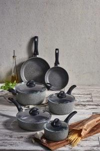 ballarini parma cookware set