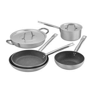 ballarini series 2800 cookware set