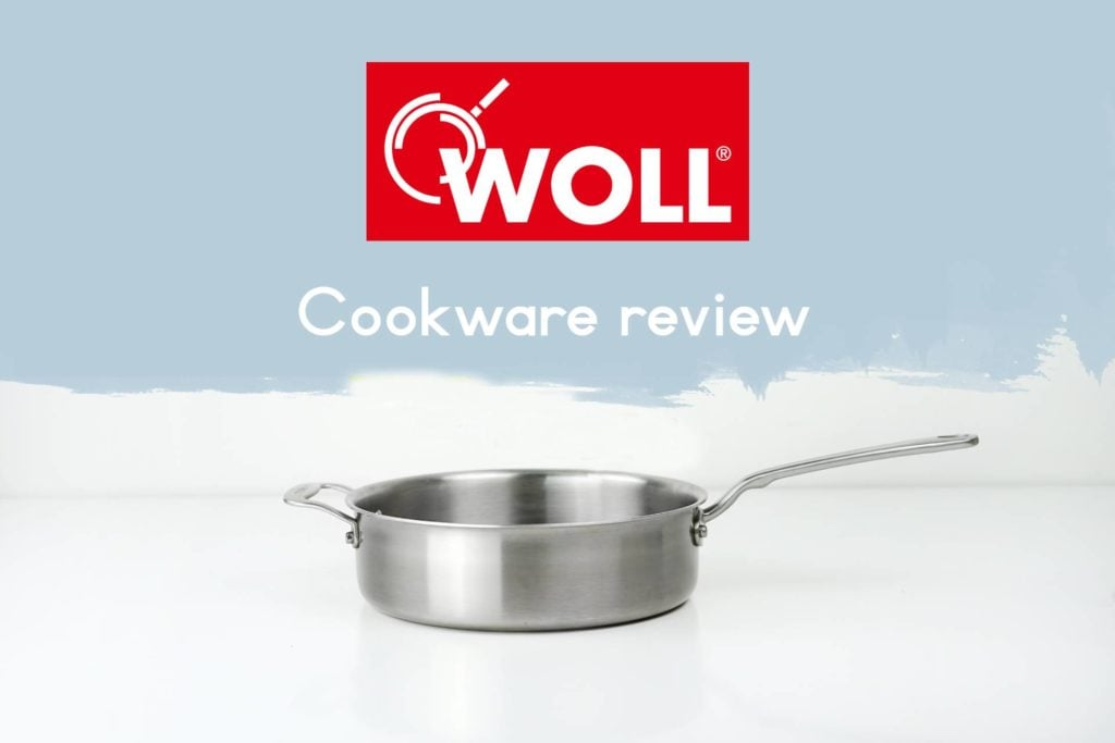 woll cookware review