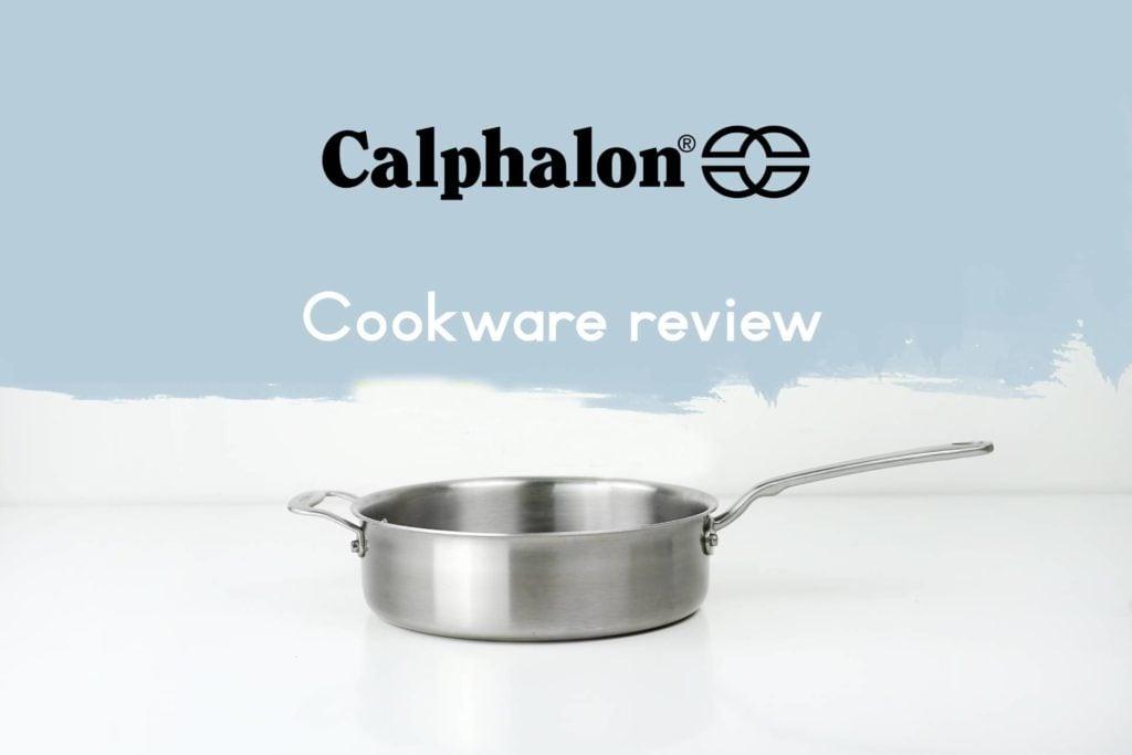 calphalon cookware review