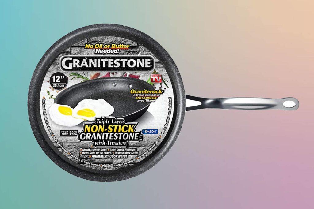 graniterock-review
