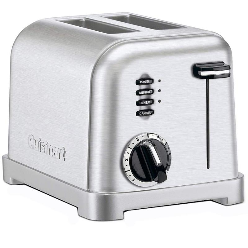 cuisinart toaster