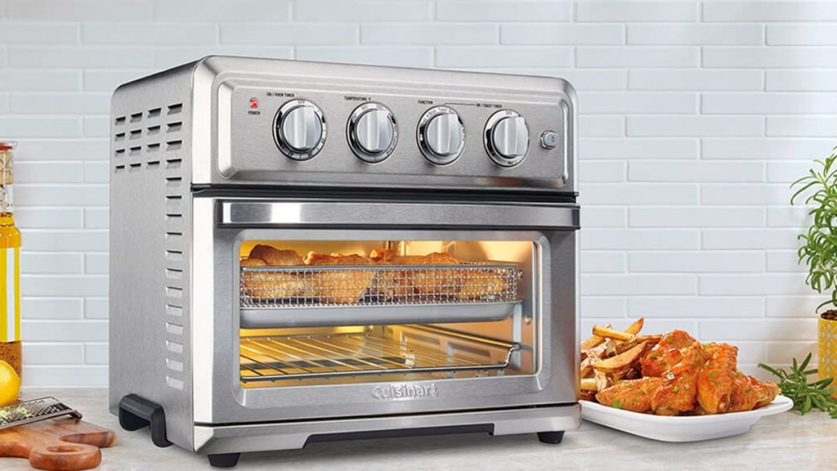 Best Toaster Oven Air Fryer Convection Oven | All About