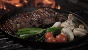 steak pan
