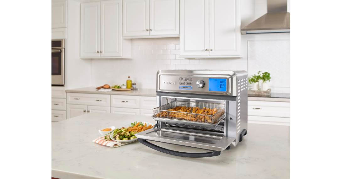 Best Air Fryer Toaster Oven 15 Best Selling Models Compared