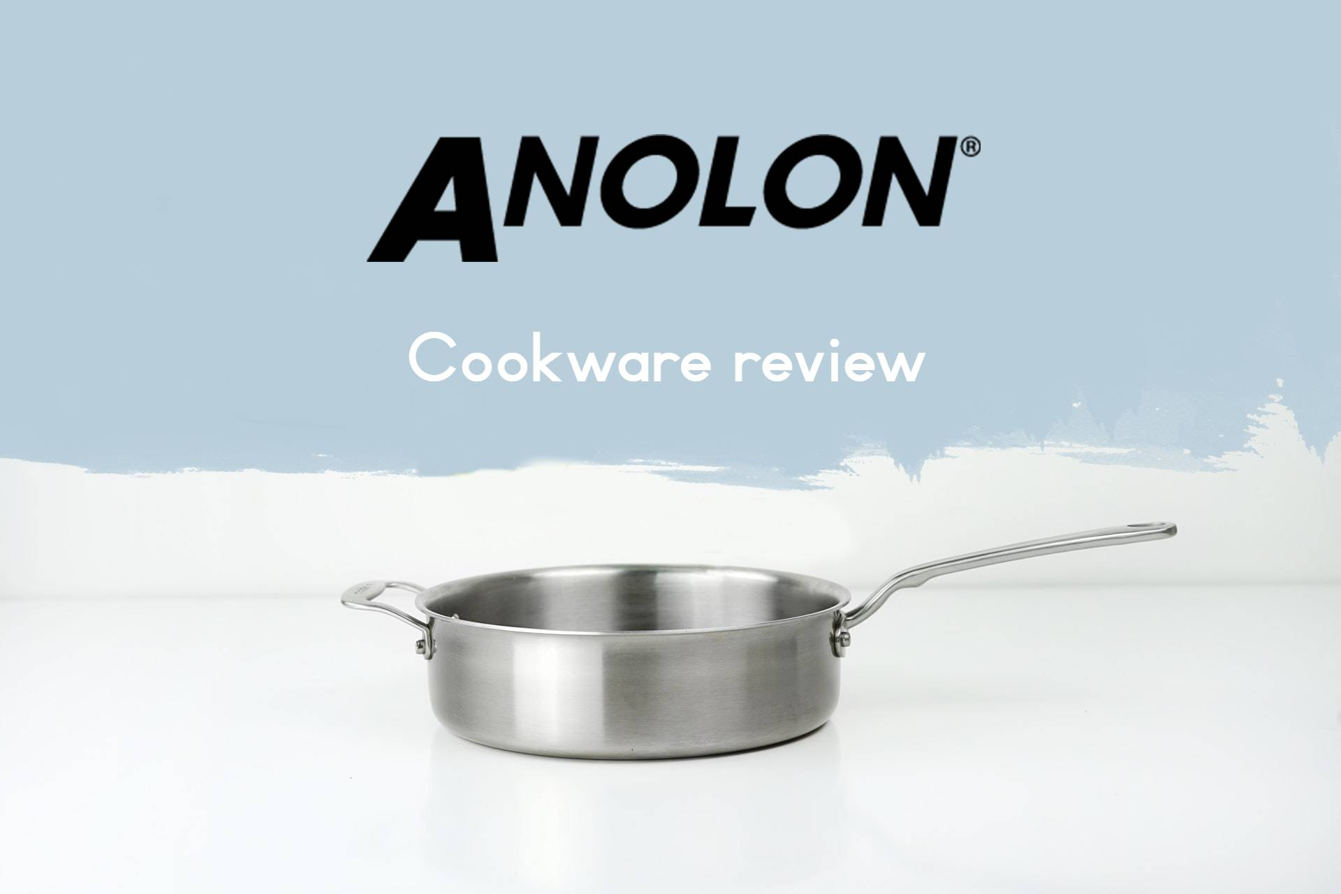 Anolon Cookware Reviews Great Budget Brand Kitchenfold