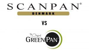 greenpan vs scanpan