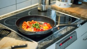 cookware for glass top stove