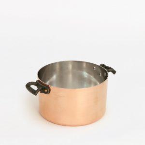 brooklyn copper casserole