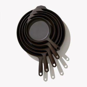 field company cast iron skillet