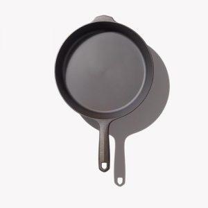 field cast iron 8