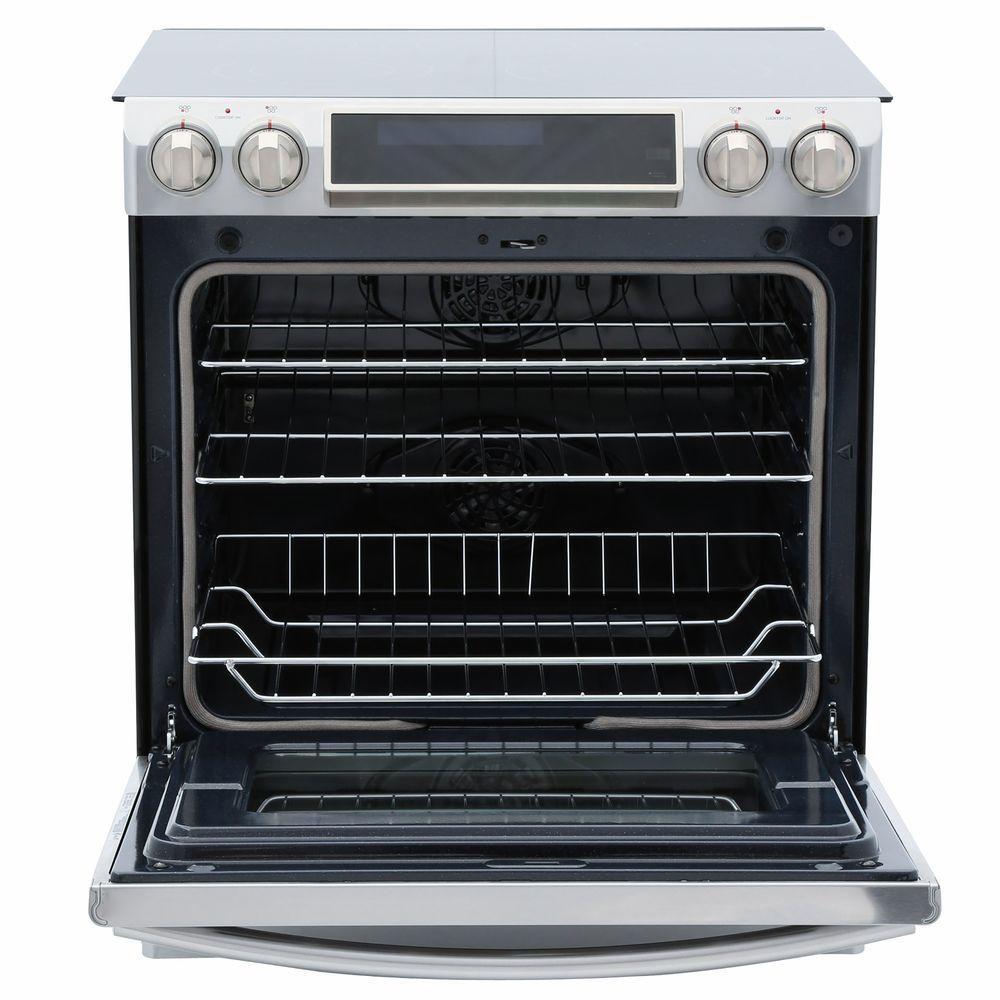 Samsung NE58F9500SS oven