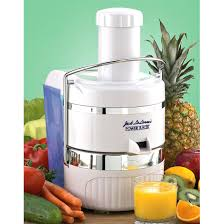 jack lallanne juicers
