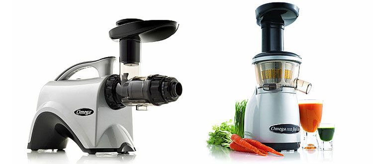 Horizontal Vs Vertical Juicers​