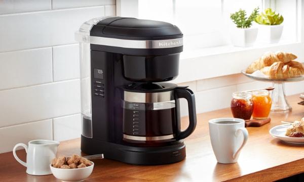 Kitchenaid coffee maker reviews