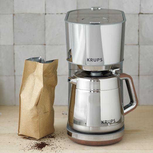 Krups Coffee Makers