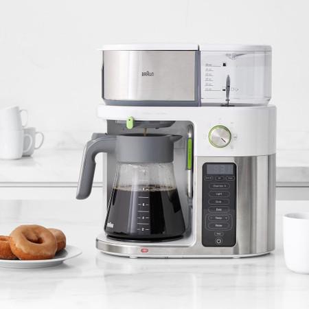 braun coffee makers