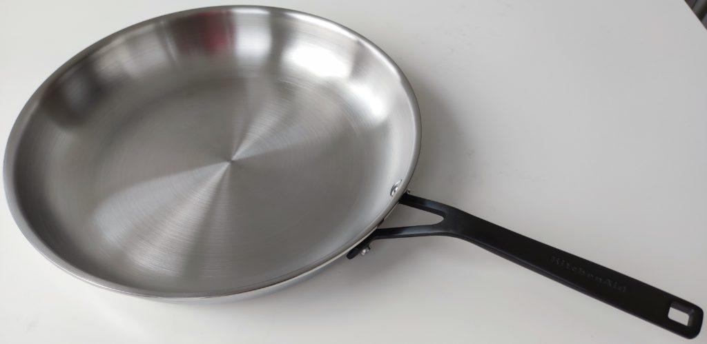 kitchenaid 12.25 fry pan