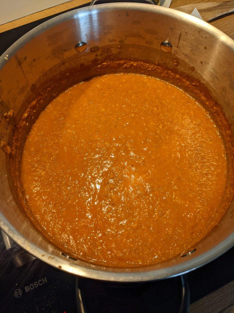 kitchenaid 8qt stockpot soup